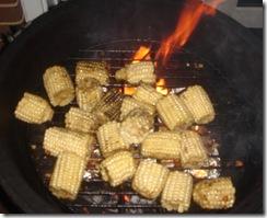 Corn on BGE 2