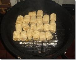 Corn on BGE
