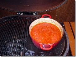 Sauce back on Primo